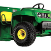 John Deere Recalls Utility Vehicles Powered by Kawasaki Engines Due to Fire Hazard