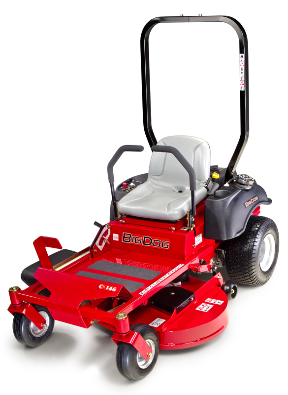 Excel Industries Recalls Hustler and BigDog Lawn Mowers Due to Fire