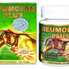 Reumofan Plus: Recall - Undeclared Drug Ingredient