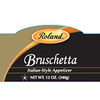 American Roland Food Corp. Recalls Two Lots of Roland(R) Bruschetta