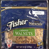 John B. Sanfilippo & Son, Inc. Voluntarily Recalls Fisher Brand 8 oz. Chopped Walnuts and Fisher Brand 8 oz. Pecan Cookie Pieces Because of Possible Health Risk