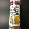 "La Flor Products Co., Inc. is Issuing an Allergy Alert on Undeclared Peanuts in ""La Flor–Ground Cumin"""