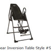 DICK'S Sporting Goods Voluntarily Recalls Fitness Gear Inversion Table