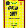 NAC Foods Co. Issues An Allergy Alert on Undeclared Peanut Protein on Ground Cumin Product