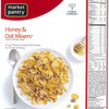 Gilster - Mary Lee Corp. Issues an Allergen Alert for Undeclared Almonds in Market Pantry Honey & Oat Mixers Ready to Eat Cereal