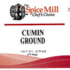 The Spice Mill issues Allergy Alert on Undeclared Peanut Protein in Ground Cumin and Cajun Seasoning Products