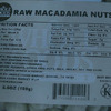 Whole Foods Market Recalls Raw Macadamia Nuts from Stores in AL, GA, MS, NC, SC and TN Due to Possible Health Risk