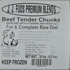 J.J. Fuds, Inc. Expands Recall of Pet Food Because of Possible Health Risk