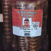 "Pet International Inc. Recalls 6"" Beef Trachea Pet Treat Because of Possible Salmonella Health Risk"