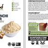 Sunfood Voluntarily Recalls Organic Sacha Inchi Powder Because of Possible Health Risk