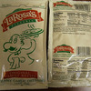 T. Marzetti Co Issues Allergy Alert on Undeclared Milk and Egg in Single Serve Packets of Larosa's Creamy Garlic Dressing Due to Label Issue