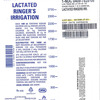 Hospira Issues a Voluntary Nationwide Recall of One Lot of Lactated Ringer's Irrigation Due to Mold Contamination