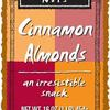 Trader Joe's Issues Product Recall & Allergy Alert on Undeclared Peanuts in Cinnamon Almonds