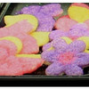 Giant Eagle Voluntary Recall of Bakery Seasonal Cut-Out Shapes Cookies Due to Undeclared Milk Allergen