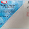 Giant Eagle Voluntarily Recalls Japanese Breaded Cod Fillets Due to an Undeclared Soy Allergen