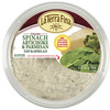 La Terra Fina Expands Voluntary Product Recall to Include a Single Lot of Its 10-Ounce Chunky Spinach Artichoke & Parmesan Dip & Spread, Due to Supplier Recall of Organic Spinach
