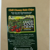 Solutions At Work, Inc. Issues Allergy Alert On Undeclared Raw Cashews In Cleveland Crops Chili Cheezy Kale Chips