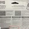 TFH Publications, Inc./Nylabone Products Recalls Puppy Starter Kit Due To Possible Salmonella Health Risk