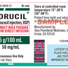 Teva Parenteral Medicines Initiates Voluntary Nationwide Recall of Select Lots of Adrucil® (fluorouracil Injection, Usp) 5 G/100 Ml (50 Mg/ml) Due to Particulate Matter