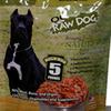 OC Raw Dog Recalls Turkey & Produce Raw Frozen Canine Formulation Because of Possible Salmonella Health Risk