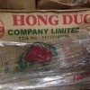 The Hemisphere Group, Inc. Recalls Vietnamese LP Cashews Because Of Possible Health Risk
