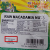 Natural Grocers® expands recall of Macadamia Nuts due to possible health risk