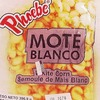 The Raymond-Hadley Corporation Issues Allergy Alert on Undeclared Sulfites in Phoebe Mote Blanco White Corn Semoule De Mais Blanc
