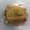 Grand BK Corp. Recalls Goodies By Nature Raw Cashews, Net Wt. 9oz Because Of Possible Health Risk
