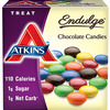 Atkins Nutritional, Inc. Voluntary Recalls Limited Quantity of Atkins Chocolate Candies
