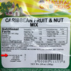 Natural Grocers® issues recall on 10oz. Caribbean Nut & Fruit Mix due to possible health risk