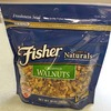 John B. Sanfilippo & Son, Inc. Voluntarily Recalls Fisher Brand 10 Ounce Chopped Walnuts Because of Possible Health Risk