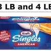 The Kraft Heinz Company Voluntarily Recalls Select Varieties of Kraft Singles Products Due to Potential Choking Hazard