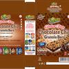 Recall Sam Mills Gluten Free Chocolate Chip Granola Bar