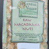 Sid Wainer and Son Recalls Jansal Valley Raw Macadamia Nuts Due to Possible Health Risk