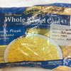 Bonduelle USA Recalls Frozen Corn Because Of Possible Health Risk