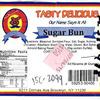 Tasty Delicious Bakery Inc. Issues Allergy Alert On Undeclared Eggs In Sugar Bun