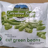 General Mills voluntarily recalls a limited quantity of frozen Cascadian Farm Cut Green Beans