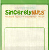 Sincerely Nuts Recalls Raw Macadamia Nuts Because of Possible Health Risk