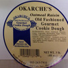 Okarche Bakery, Issues Allergy Alert on Undeclared Milk, Soy, Wheat and Yellow #5 in Frozen Cookie Dough