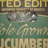 Custom Prodouce Sales Voluntarily Recalls Fat Boy Brand® and Unlabeled Cucumbers Because of Possible Health Risk