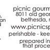 Picnic Gourmet Spreads Issues Recall for Potential Health Risks