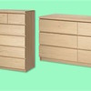Sauder Woodworking Recalls Chest of Drawers Due to Serious Tip-Over Hazard; Sold Exclusively at Walmart.com (Recall Alert)